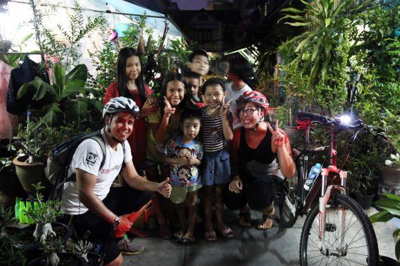 Explore Bangkok's ancient  city & night markets - 3