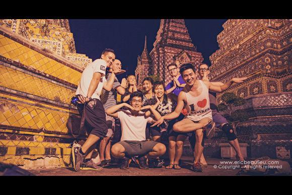 Explore Bangkok's ancient  city & night markets - 4