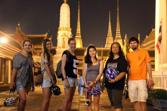 Explore Bangkok's ancient  city & night markets - 5