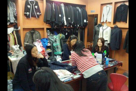 Shop Till you Drop in Shenzhen!  - 0
