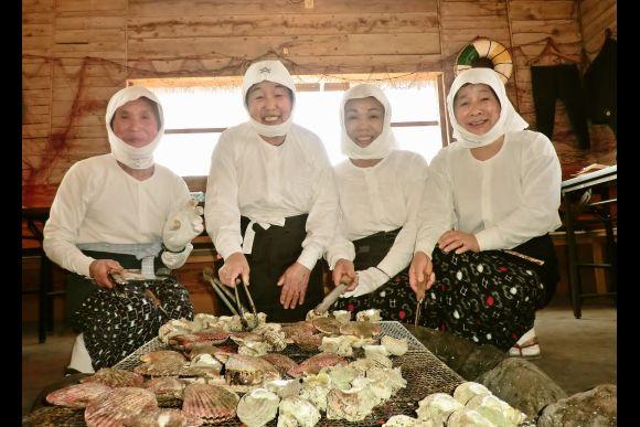 Ama Culture Experience At a Nostalgic Seaside Village  - 0