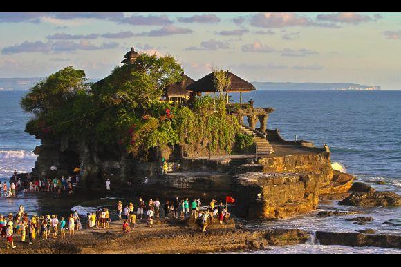 Explore Bali with a Female Guide - 0