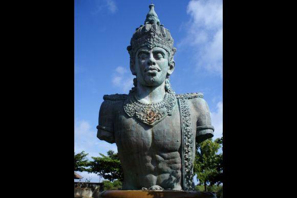 Explore Bali with a Female Guide - 1