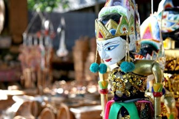 Experience Balinese Art and Culture with Artists - 1