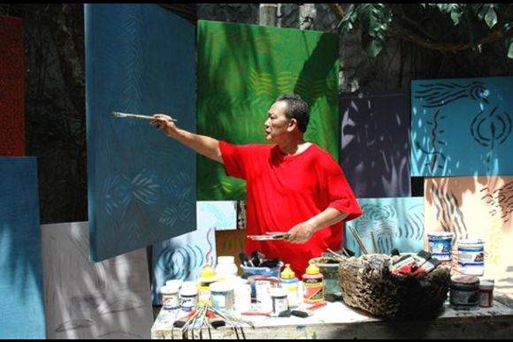 Experience Balinese Art and Culture with Artists - 2