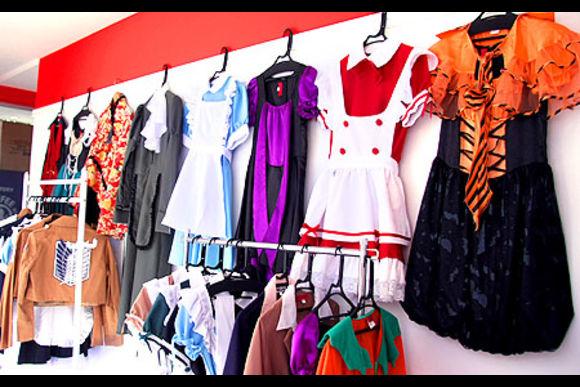 Akihabara Tour for Anime, Manga. Try cosplay for FREE! - 1