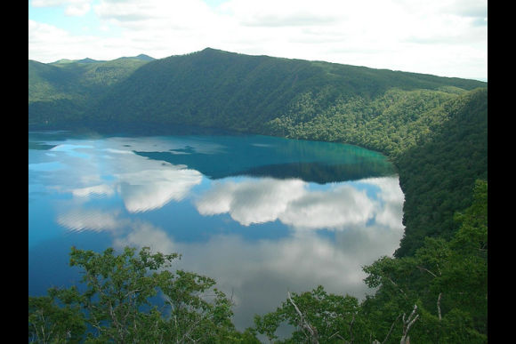 Beautiful Sun Pillar Tour at Lake Masshu in Hokkaido! - 0