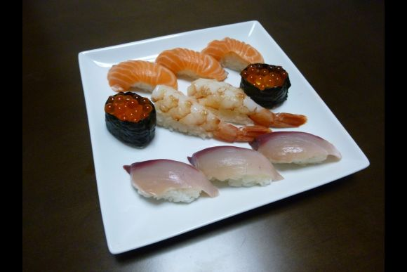 Cook Sushi and Japanese Homemade Dishes in Osaka! - 0