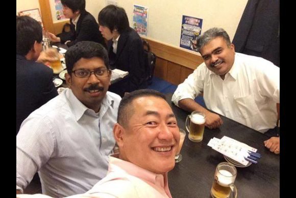 Enjoy Japanese Dishes with Locals at an Izakaya in Tokyo! - 1