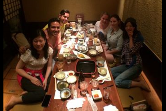 Enjoy Japanese Dishes with Locals at an Izakaya in Tokyo! - 3