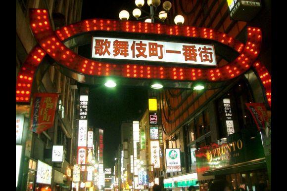 Kabukicho and Shinjuku Golden Gai Night Tour - 3