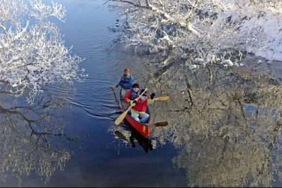 Awesome! Enjoy One Day Winter Special in Kushiro, Hokkaido - 0