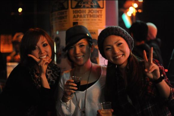 Go Clubbing with a Tokyo Insider! - 3
