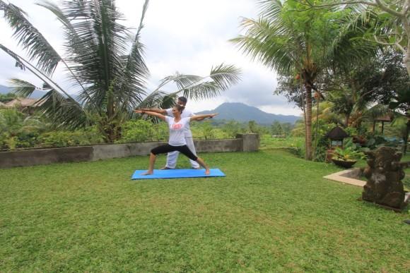 4D/3N Yoga Retreat in Bali-Visit the Magical Sidemen Village - 1