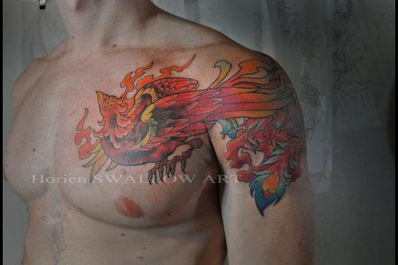 Get Tattooed in Ueno, Tokyo! - 0