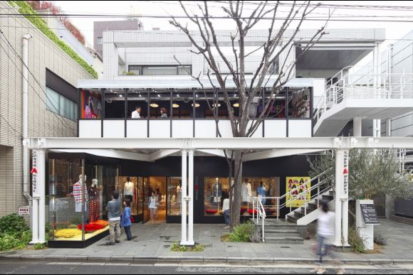 Explore Stylish Shops in Shibuya & Aoyama with a Local Guide - 0