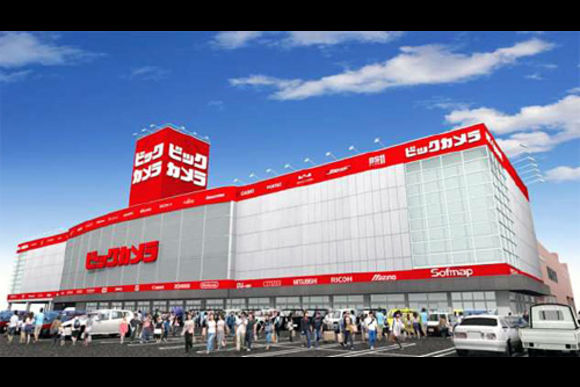 Shop at Electronics Retail Stores with a Local in Tokyo - 4