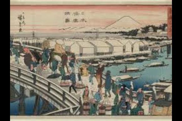 Nihonbashi History Walk: Edo Period and the Modern Era - 0