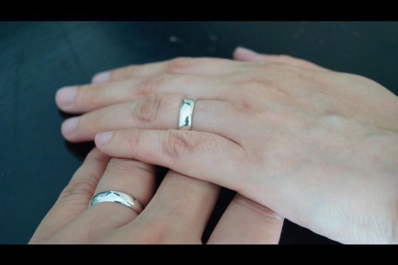 Celebrate your Love with your own Couple Jewelry - 5