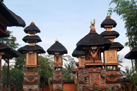 Explore Ubud & Tanah Lot in One Day - 3