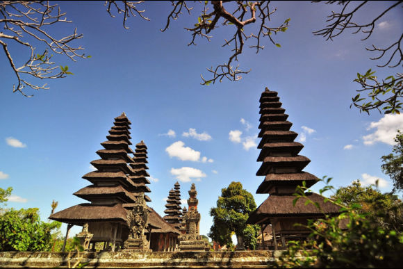 Bali World Heritage Sites Tour - 3