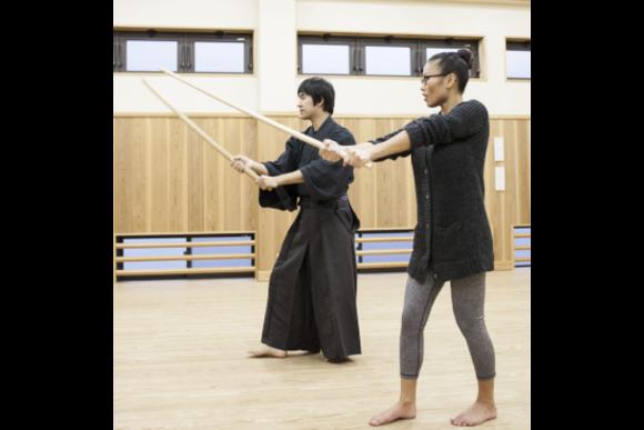 Learn Traditional Japanese Swordsmanship in Tokyo - 4