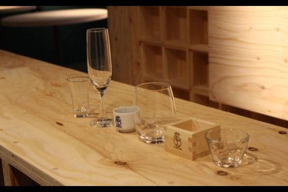 "Taste 100 Kinds of Sake With an ""All-You-Can-Drink"" Plan! - 1"