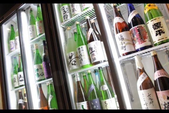 "Taste 100 Kinds of Sake With an ""All-You-Can-Drink"" Plan! - 2"