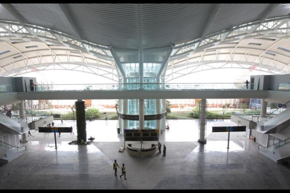Private Airport Transfer to/from Your Nusa Dua Hotel - 0