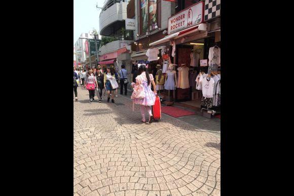 "Introducing Japanese ""kawaii"" Pop culture in Tokyo! - 0"