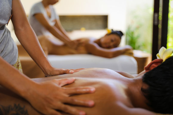 2 Hour Yoga & Massage Therapy Session in Seminyak - 5