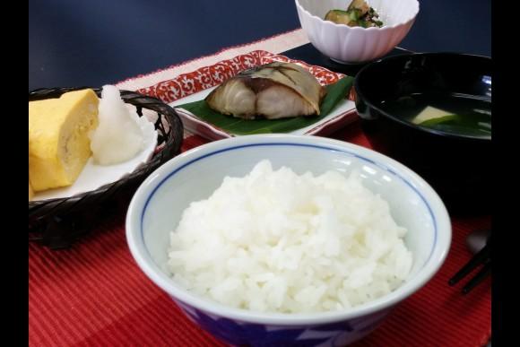 "Japanese culinary pleasure ""Umami"" workshop, July 25 - 0"
