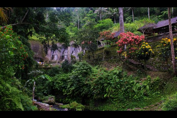Bali Hidden Temples and Cultural Heritage Tour - 1