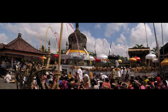 Bali Hidden Temples and Cultural Heritage Tour - 3