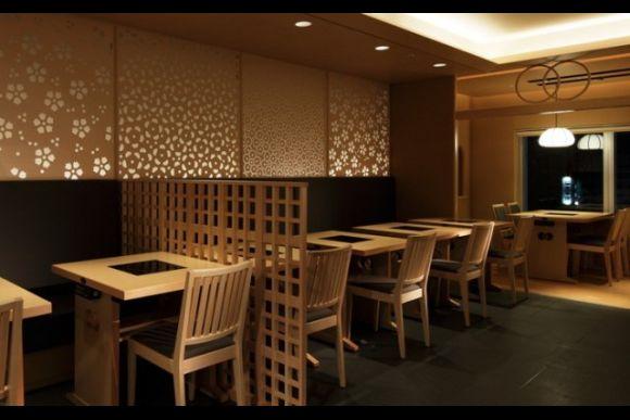 Kobe Wagyu Beef Cuisine with a Robot Restaurant ticket - 4