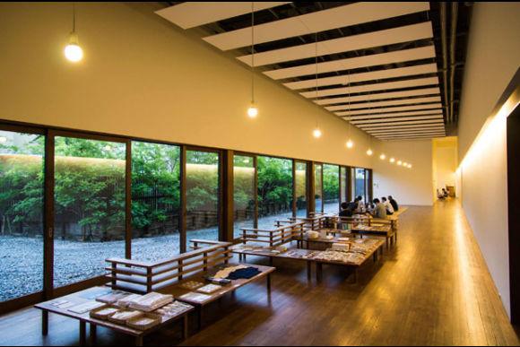 Visit a well-designed hot spring in Busshozan, Shikoku - 0