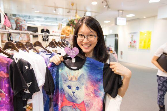 Harajuku Kawaii Fashion and Shopping Tour - 5