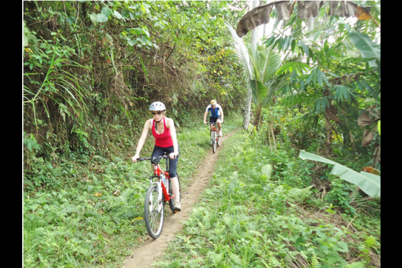 Go on a Bali Cycling Challenge (Advanced Riders Only) - 1