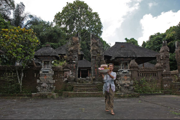 Bali Hidden Temples and Cultural Heritage Tour - 4