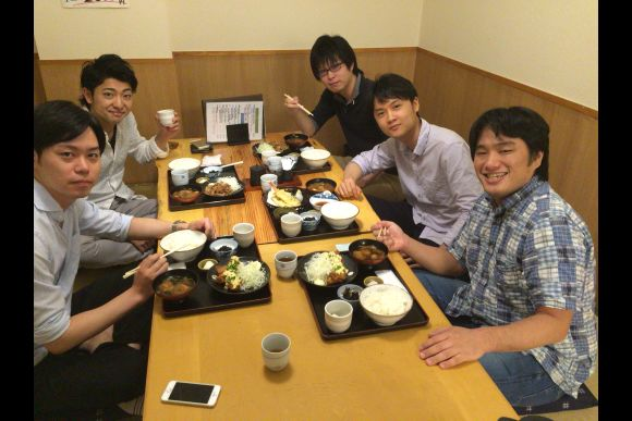 Have a dinner with locals at secret restaurants in Tokyo - 0