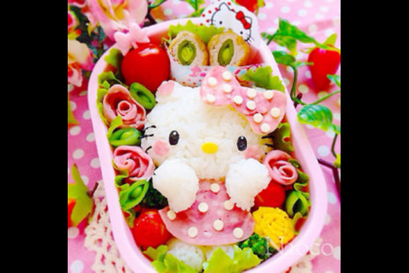 Learn How to Make a Japanese Character Bento in Osaka - 0