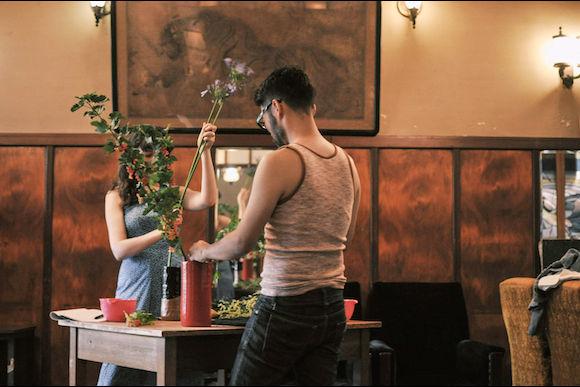 Experience ikebana and green tea in a 250-year-old Kyoto inn - 0