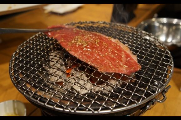 "Eat Wagyu Yakiniku ""Exclusive"" Prix-fixe Dinner in Tokyo - 2"