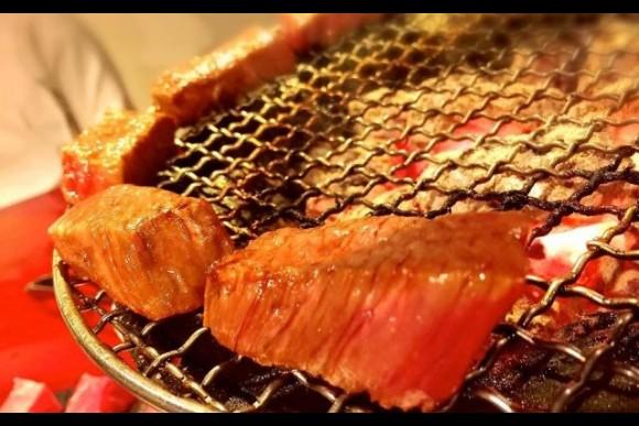 "Eat Wagyu Yakiniku ""Exclusive"" Prix-fixe Dinner in Tokyo - 5"