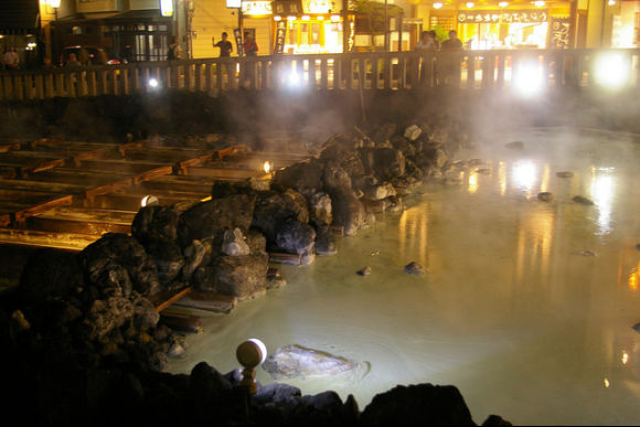 Visit Kusatsu and take a relaxing dip in the hot springs! - 5