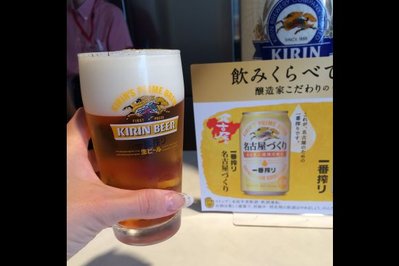 Taste the Delights of Japanese Beer on a Beer Factory Tour - 0