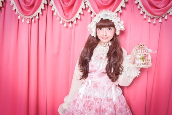 20% OFF Become a Lolita in Harajuku - 0