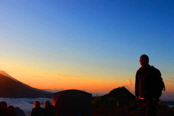 Camp Overnight atop Mt. Batur and see the Sunset & Sunrise - 2