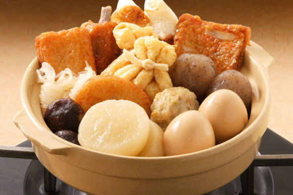 "Enjoy ""ODEN"" at a theater and a traditional Izakaya, Kobe - 0"