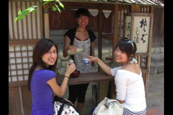 Taste  Local Japanese Food & Experience Culture in Ningyocho - 0